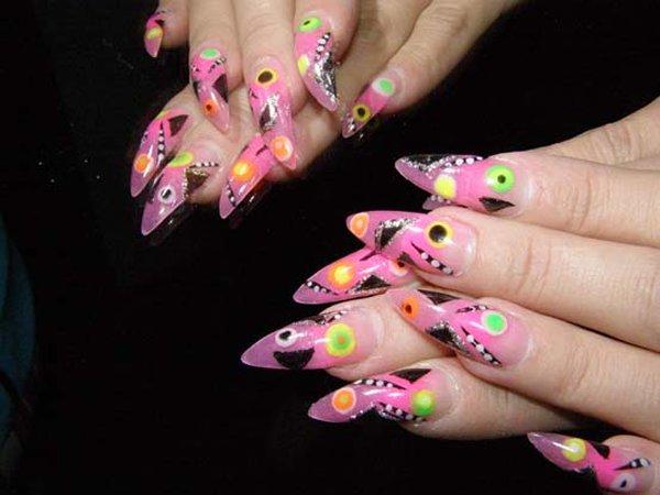 Ногти ногти адидас дизайн ногтей