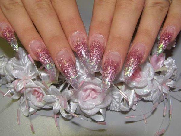 Рисунки на ногтях которые будут долго держаться