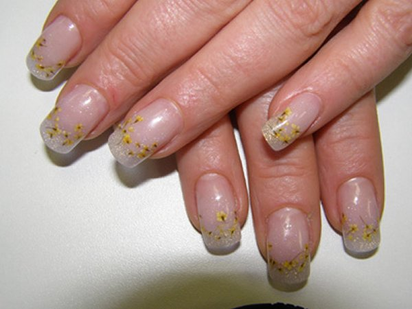 Дизайн ногтей кошки фото