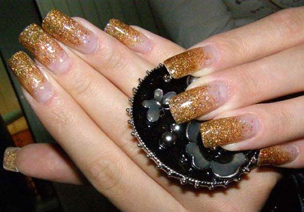 Ногти барнаул
