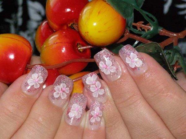 Образцы ногтей дизайн ногтей фото 2010