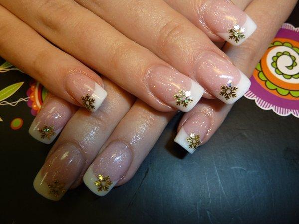 Ногти рисунки цветов на ногтях розы на