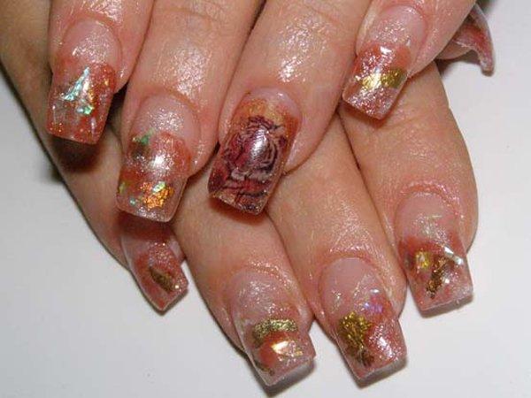 Ногти кошки на ногтях дизайн ногтей