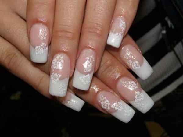 Наращиваем ногти сами - фото нарощенных ногтей гелем ...: http://nogtimanik.narod.ru/narashivaem-nogti-sami.html