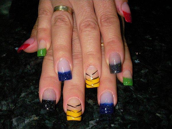 Ногтей саратов цвет ногтей 2011 дизайн