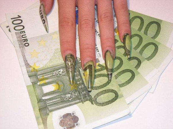 Ногти казань самые большие ногти в