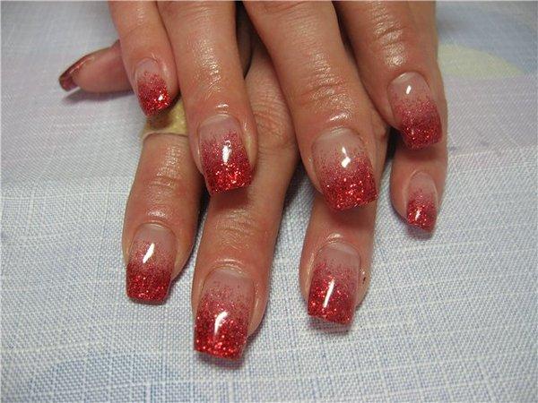 Фото ногти 2011 дизайн ногтей фото